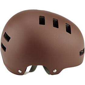 bluegrass Super Bold Dirt-Helmet matt brown